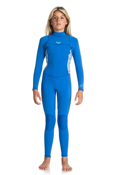 Гидрокостюм (Комбинезон) детский Roxy G32 Syn Bz Flt Sea Blue Ii1