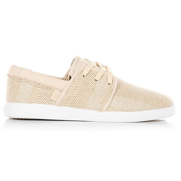 Кеды низкие женские DC Shoes Haven Tx Se Taupe2