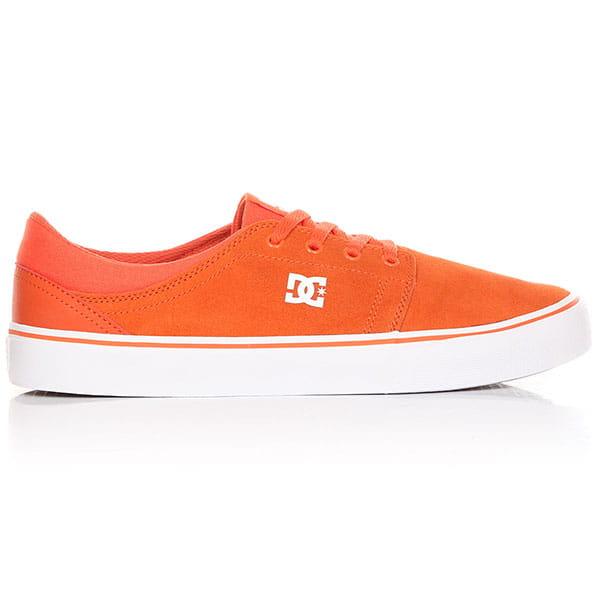 Кеды DC Trase M Shoe Rust3