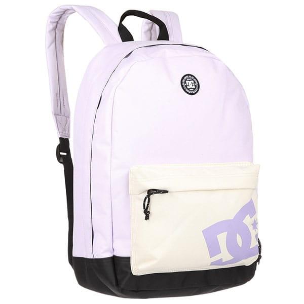 Рюкзак городской DC Backstack Cb Pastel Lilac1