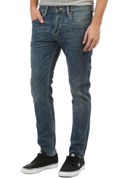 Муж./Одежда/Джинсы/Прямые джинсы Мужские прямые джинсы Revolver
