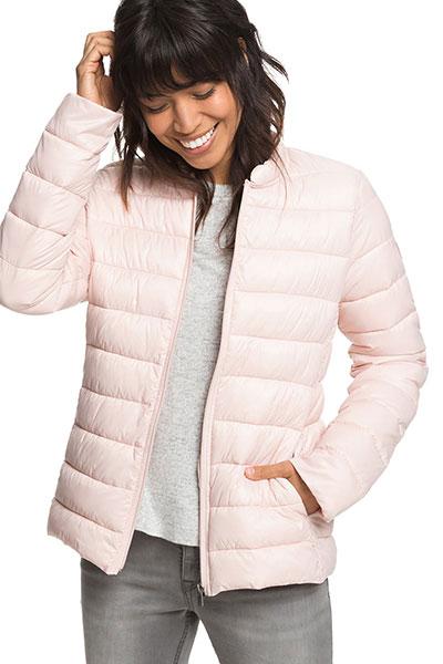 Куртка женская Roxy Endless Dreamin Peach Whip1