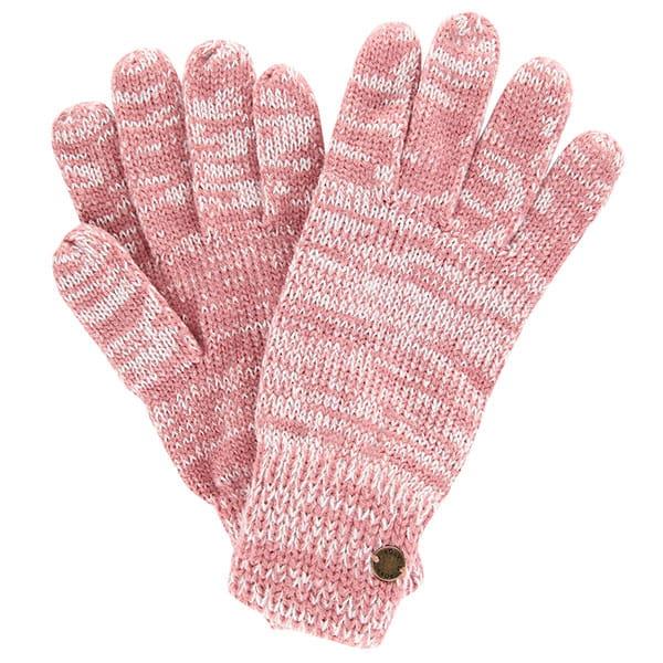 Перчатки женские Roxy Let It Snow Glo Withered Rose3