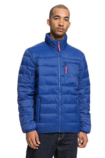Куртка DC Tintern Sodalite Blue3