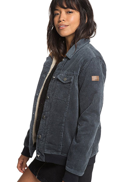 Куртка женская Roxy Redwood Giants Turbulence2