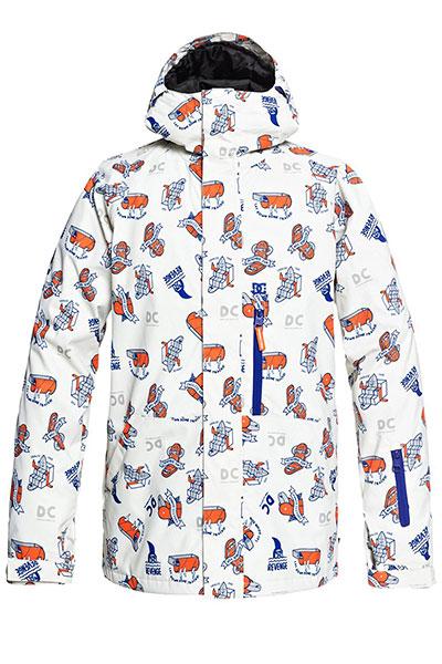 Куртка сноубордическая мужская DC RIPLEY Jkt M SNJT PRM6