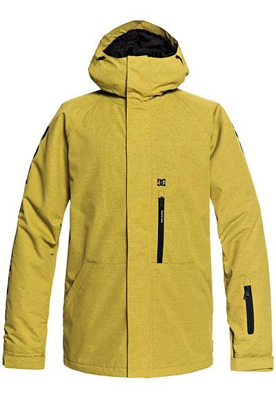 Куртка сноубордическая мужская DC RIPLEY Jkt M SNJT YKK0