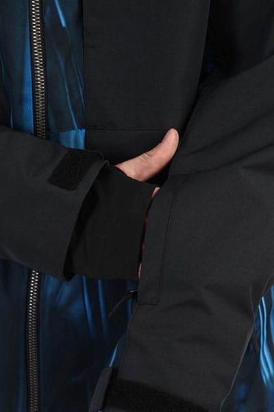 Муж./Одежда/Куртки/Куртки для сноуборда Мужская сноубордическая куртка TR Ambition