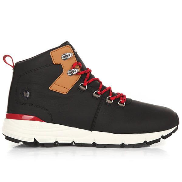 Ботинки высокие DC Muirland Lx Black/Brown