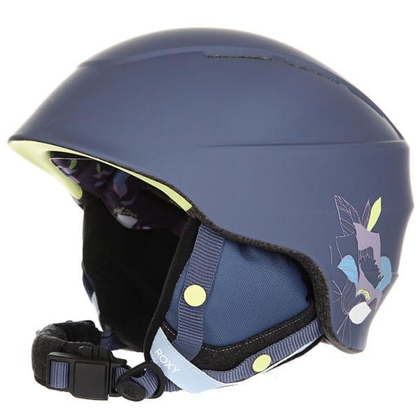 Шлем для сноуборда женский Roxy Millbury Crown Blue bold Peta1
