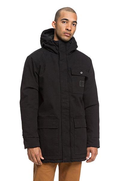 Куртка-парка DC Canongate 2 Black3