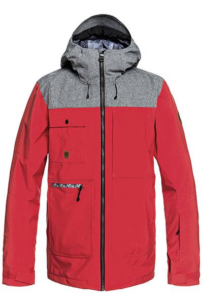 Куртка сноубордическая QUIKSILVER Arrow Wood Flame1