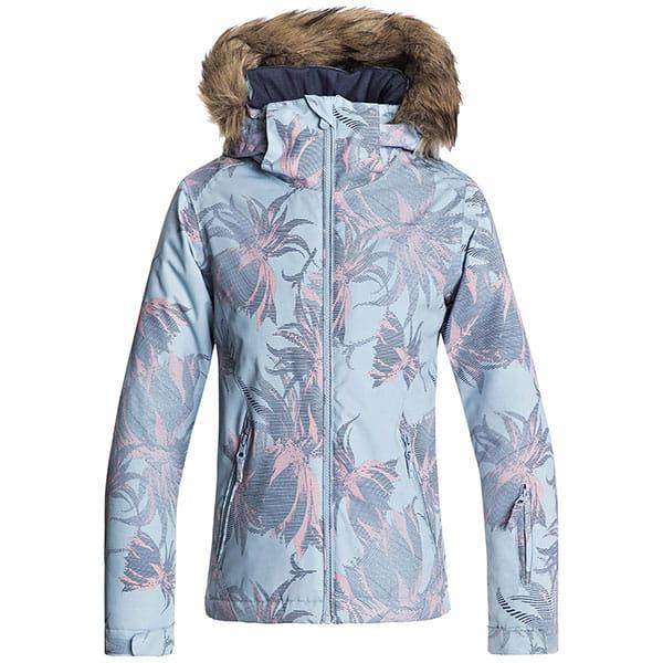 Куртка сноубордическая детская Roxy JET SKI GIRL JK G SNJT BGB1