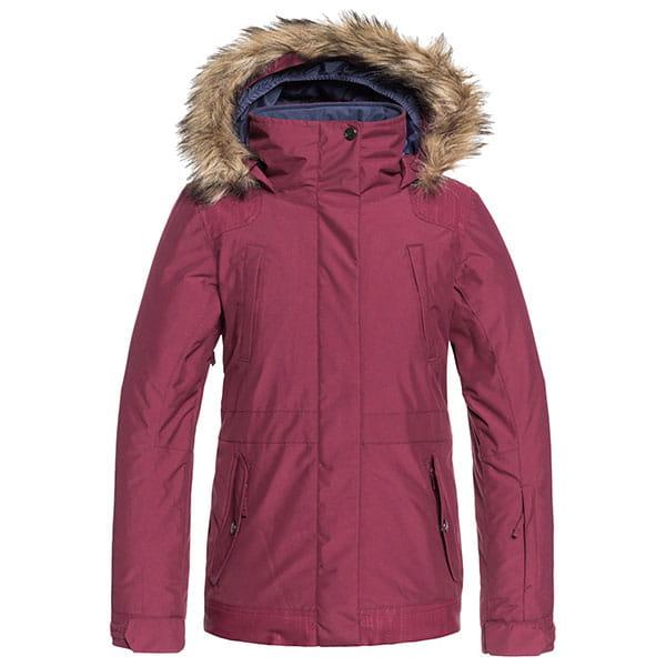 Куртка сноубордическая детская Roxy TRIBE GIRL JK G SNJT RRV0