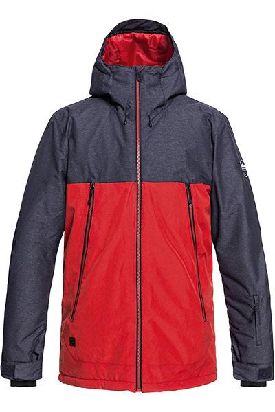 Куртка сноубордическая QUIKSILVER Sierra Flame