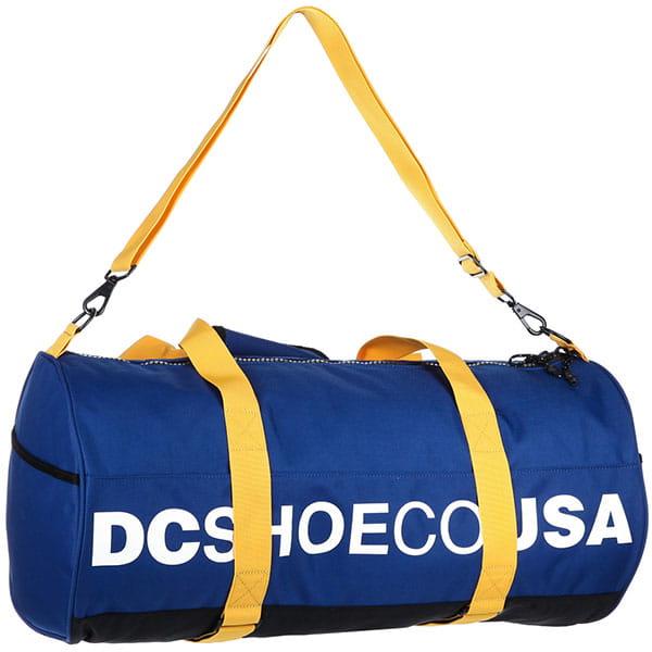 Сумка спортивная DC Plunger Duffle Sodalite Blue3