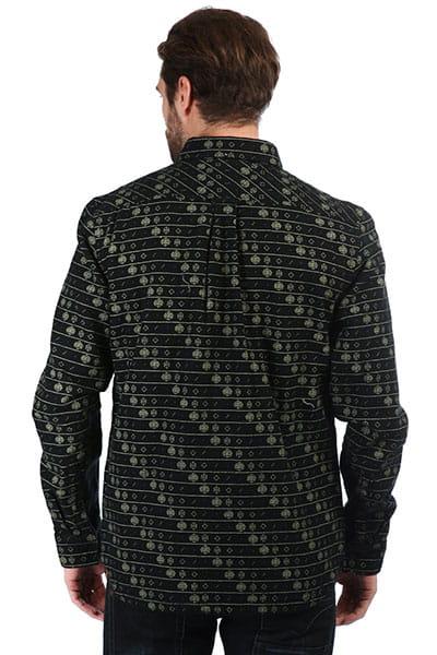 Муж./Одежда/Рубашки/Рубашки с длинным рукавом Мужская рубашка с длинным рукавом Magenta X DC