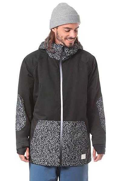 Куртка утепленная L6JM01-BIF8 Grey