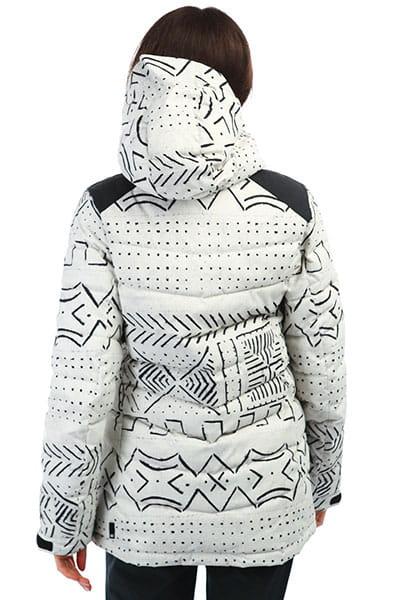 Жен./Одежда/Куртки/Куртки для сноуборда Женская сноубордическая куртка Liberty
