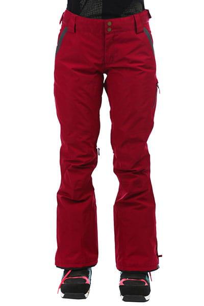 Жен./Одежда/Штаны для сноуборда/Штаны для сноуборда Сноубордические штаны ROXY Rushmore 2L GORE-TEX®