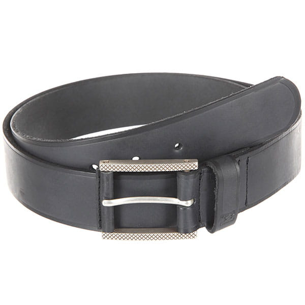 Ремень Curva Belt Black