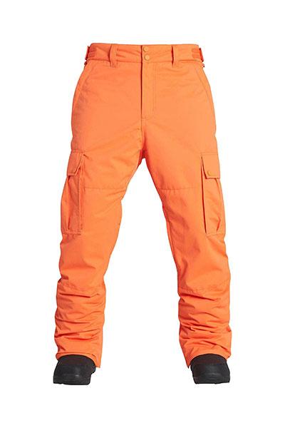 Штаны сноубордические Transport Puffin Orange