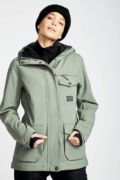 Куртка утепленная Elodie Agave