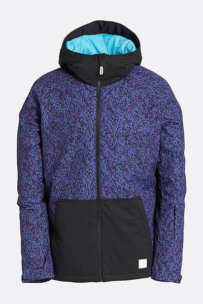 Куртка утепленная All Day Purple