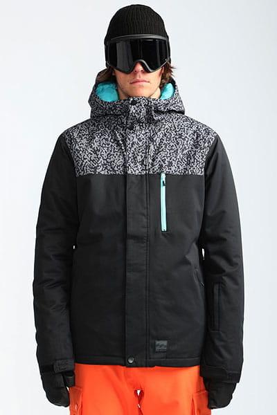 Куртка утепленная Pilot Grey