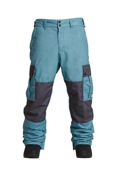Штаны для сноуборда L6PM01-BIF8 Arctic