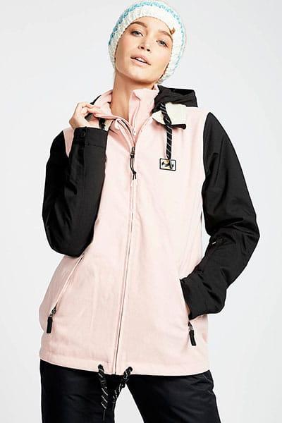 Куртка утепленная L6JF07-BIF8 Blush