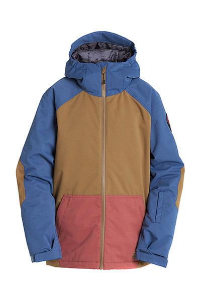 Куртка утепленная L6JB01-BIF8 Camel