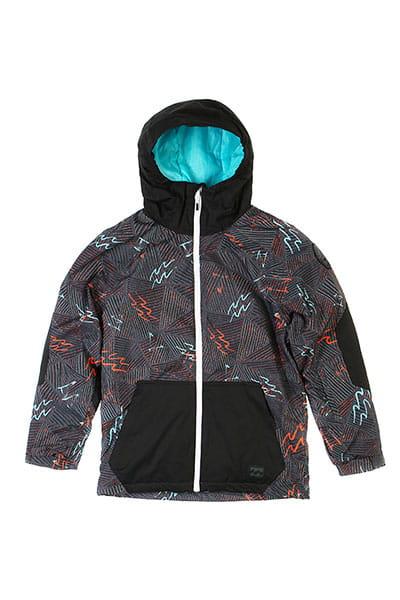 Куртка утепленная L6JB01-BIF8 Black Caviar