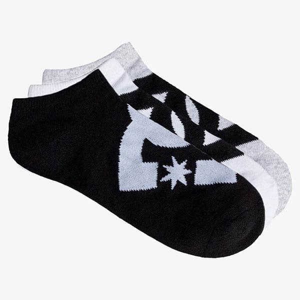 Детские короткие носки (3 пары)