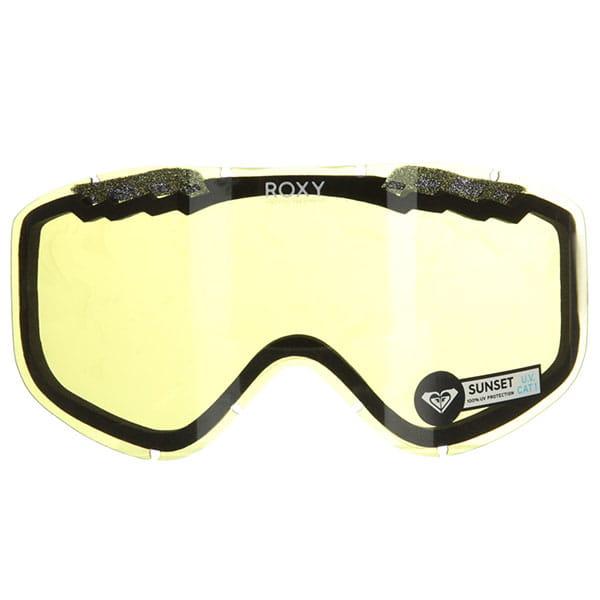 Жен./Сноуборд/Маски для сноуборда/Линзы для масок Линза для сноубордической маски Sunset Basic