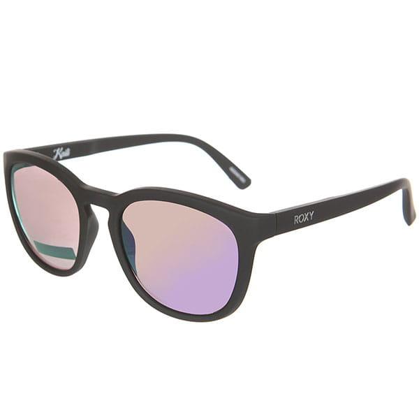 Коралловый женские солнцезащитные очки roxy kaili