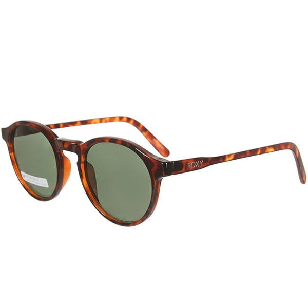 Коралловый женские солнцезащитные очки moanna