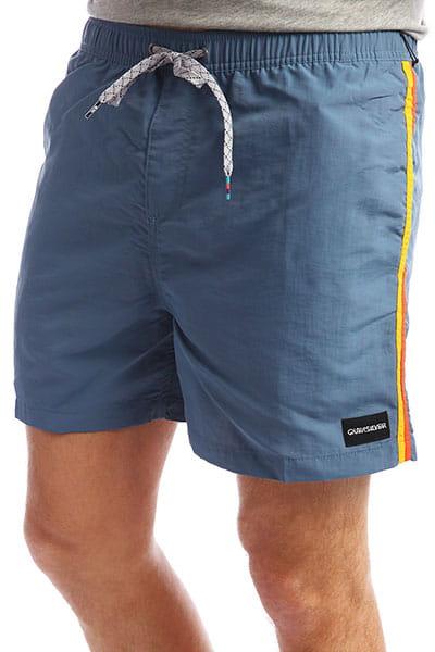 """Муж./Одежда/Шорты/Шорты для плавания Мужские плавательные шорты Vibes 16"""""""