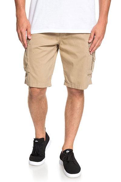 Мужские шорты-карго Crucial Battle