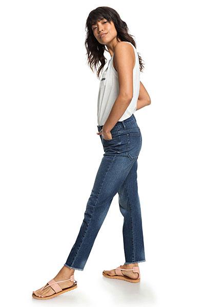Жен./Одежда/Джинсы и брюки/Прямые джинсы Женские прямые джинсы Citizen Cosmos
