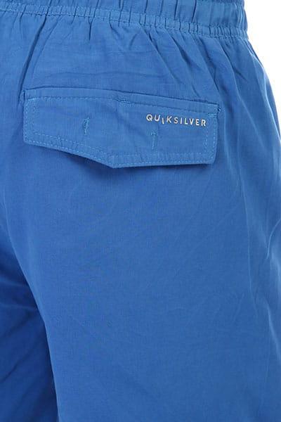 Муж./Одежда/Шорты/Шорты для плавания Мужские пляжные шорты Bright Cobalt
