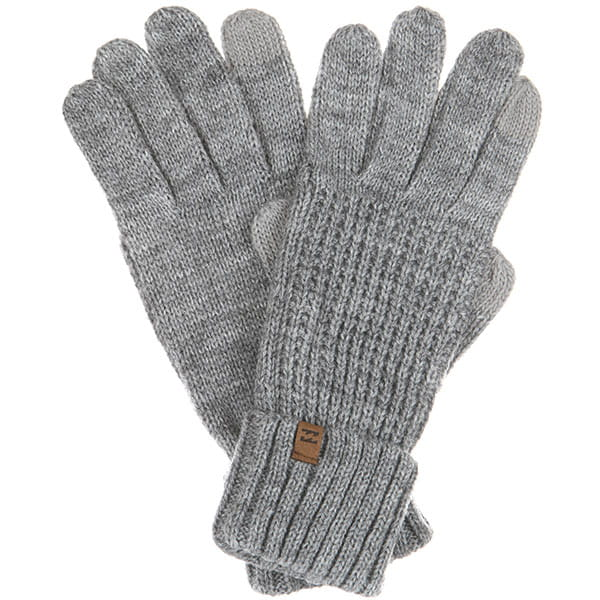 Перчатки Brooklyn Gloves Grey Heather