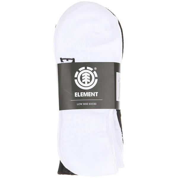 Муж./Аксессуары/Носки/Носки Мужские носки Low-Rises 5 Pack