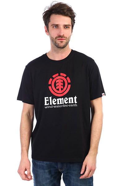 Мужская футболка с короткими рукавами Vertical
