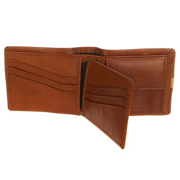 Муж./Аксессуары/Кошельки/Кошельки Кожаный кошелек Dbah Leather