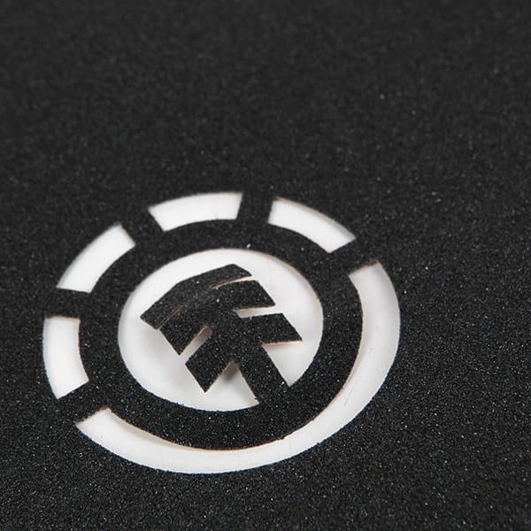 Унисекс/Скейтборд/Шкурки/Шкурки Шкурка для скейтборда Element Die Cut Logo