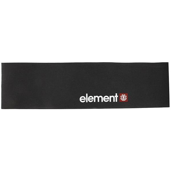 Бежевый шкурка для скейтборда element classic logo