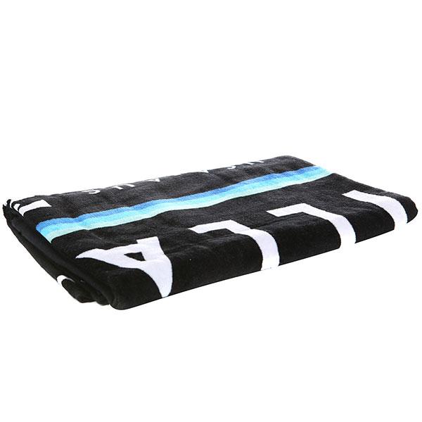 Полотенце Unity Towel Black