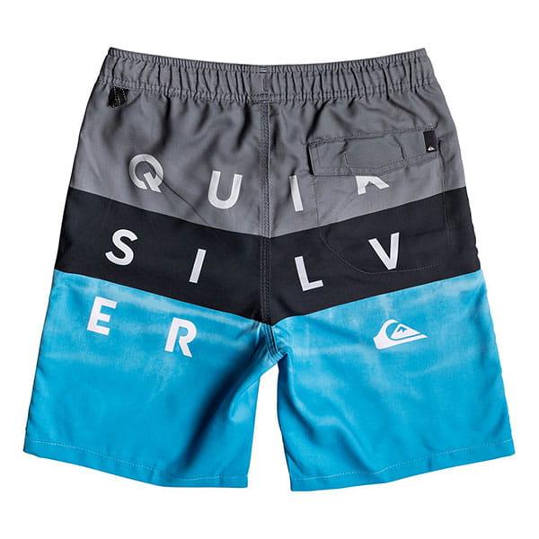 """Мал./Одежда/Шорты/Плавки и шорты для плавания Детские плавательные шорты Word Block 15"""""""