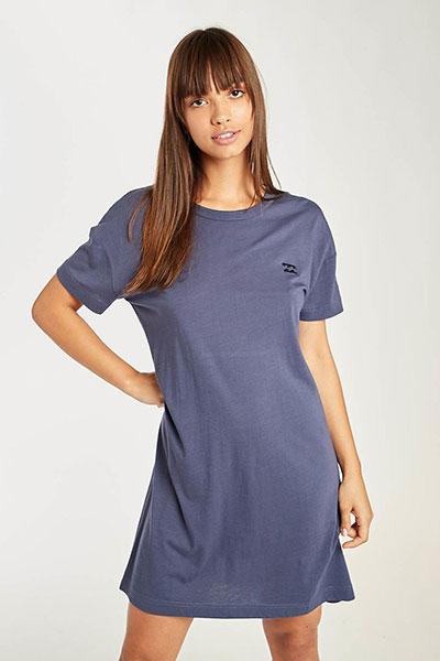 Платье N3DR01-BIP9 Deja Blue